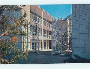 Pre-1980 HOUSING AT UNIVERSITY VILLA Provo Utah UT L7740
