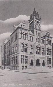 City Hall, Watertown, New York, 00-10s