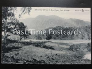 Old PC - The Silver Strand & Ben Venue, Loch Katrine