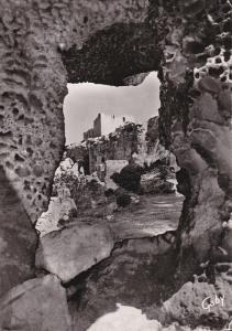 RP, Le Donjon, LES BAUX (Bouches du Rhone), France, 1920-1940s