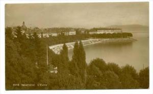 RP:Neuchâtel , Switzerland, 00-10s L'Evole