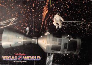 Bob Stupak's Vegas World - Las Vegas, Nevada