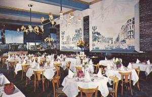 Interior,  Kerhulu,  Le Grand Restaurant Francais,  Place de l'Hotel de Ville...