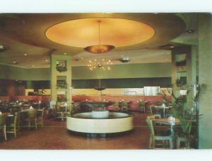 Pre-1980 S&S CAFETERIA RESTAURANT Daytona Beach Florida FL W5586
