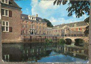 Netherland Zeist Slot van Zeist met Gracht - posted