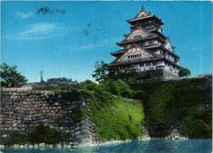 CPM OSAKA castle JAPAN (677838)