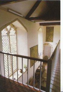 Northamptonshire Postcard - Prebendal Manor House - Nassington - Ref ZZ5139