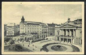 Czechoslovakia, Brno, Namesti marsala Malinovskeho, used in 1920