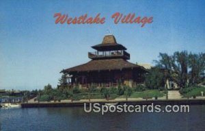Westlake Village, CA,