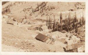 RP: ALMA , Colorado , 1935 ; South London Mine