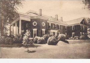 virginia Charlottesville Farmington Country Club Albertype