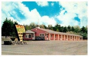 Massachusetts Bellingham  Bell Haven Motel