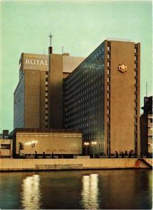 CPM OSAKA Nakanoshima Osaka Royal Hotel JAPAN (677918)
