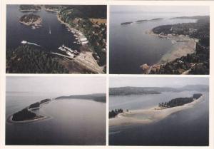 Quadra Island, Heriot Bay & Rebecca Spit , B.C. , Canada , 50-70s