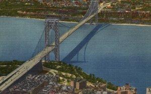 George Washington Bridge,New York,NY