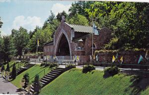 The Chapel, RIGAUD, Quebec, Canada, 40-60´s