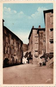 CPA VALLERAUGUE - Saison Estivale - Place Général Perrier (299745)