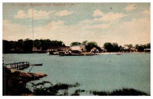 Connecticut Branford ,  The harbor