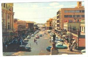 Plaza Baralt , Maracaibo , Venezuela, PU-1958