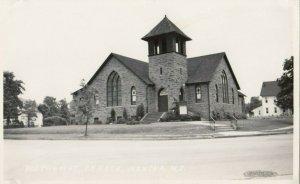 RP: MANTUA , New Jersey , 1940s ; Methodist Church