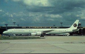 Translift Airways Douglas DC-8-71