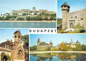 B30407 Budapest  hungary