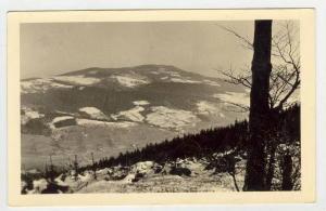 RP  Mountains around Bielsko-Biaia, Czech Republic. 1920s