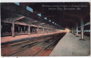 Terminal Station, Birmingham, AL