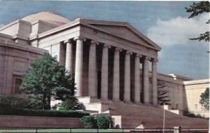 US National Gallery of Art, Washington, D.C. Unused, stamped with #1031