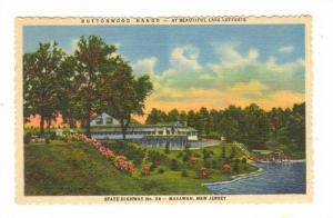 Buttonwood Manor, State Highway No.34, Matawan, New Jersey, PU-1954