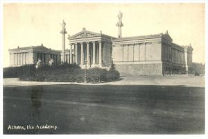 21510 Greece Athenes The Academy