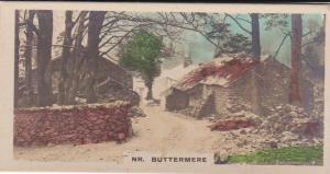 Cigarette Cards Cavanders CAMERA STUDIES Real Photos No 44 Nr. Buttermere