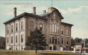 WINDSOR , Ontario , Canada , 00-10s ; Court House