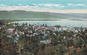 MONTEGO BAY, Jamaica, 1900-10s; Greetings