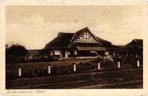 CPA Ziekenhuis te KELET INDONESIA (566133)