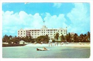 Fort Montagu Beach Hotel, Nassau, Bahamas, PU-1953