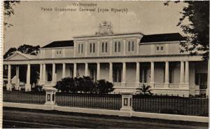 CPA INDONESIA Weltevreden Paleis Gouverneur Generaal (342313)