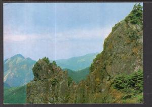 Mt Ohamine,Japan BIN