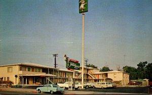 California San Bernardino Midtown TraveLodge