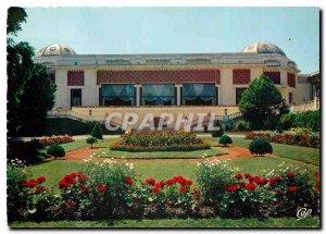 Modern Postcard Vittel (Vosges) Casino