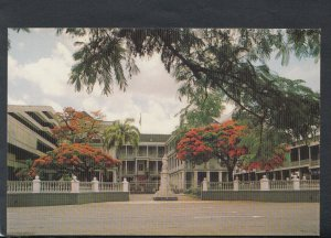 Mauritius Postcard - Government House    T4328