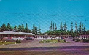 Pine Motel , SCARBORO , Ontario , Canada , PU-1964