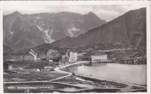 Switzerland Gatthard Hospiz Photo