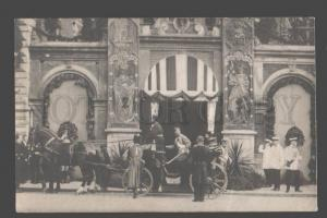097604 Nikolas II Alexandrovich ROMANOV Czar of Russia photo