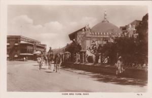RP ; Sheik Said Tomb , ADEN , Yemen, 1910-30s