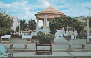 Dominican Republic , 50-60s : Independencs Park , PUERTO PLATA #2
