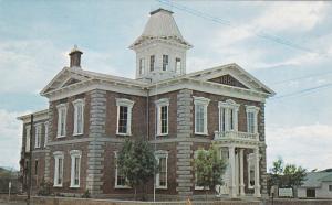 TOMBSTONE , Arizona, 1950-60s ; Court House