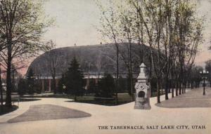 Utah Salt Lake City The Tabernacle