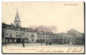 Commercy - Iron Horse Place has - Old Postcard