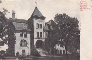 BEAVER DAM, Wisconsin, PU-1911; Warren Cottage Wayland Academy